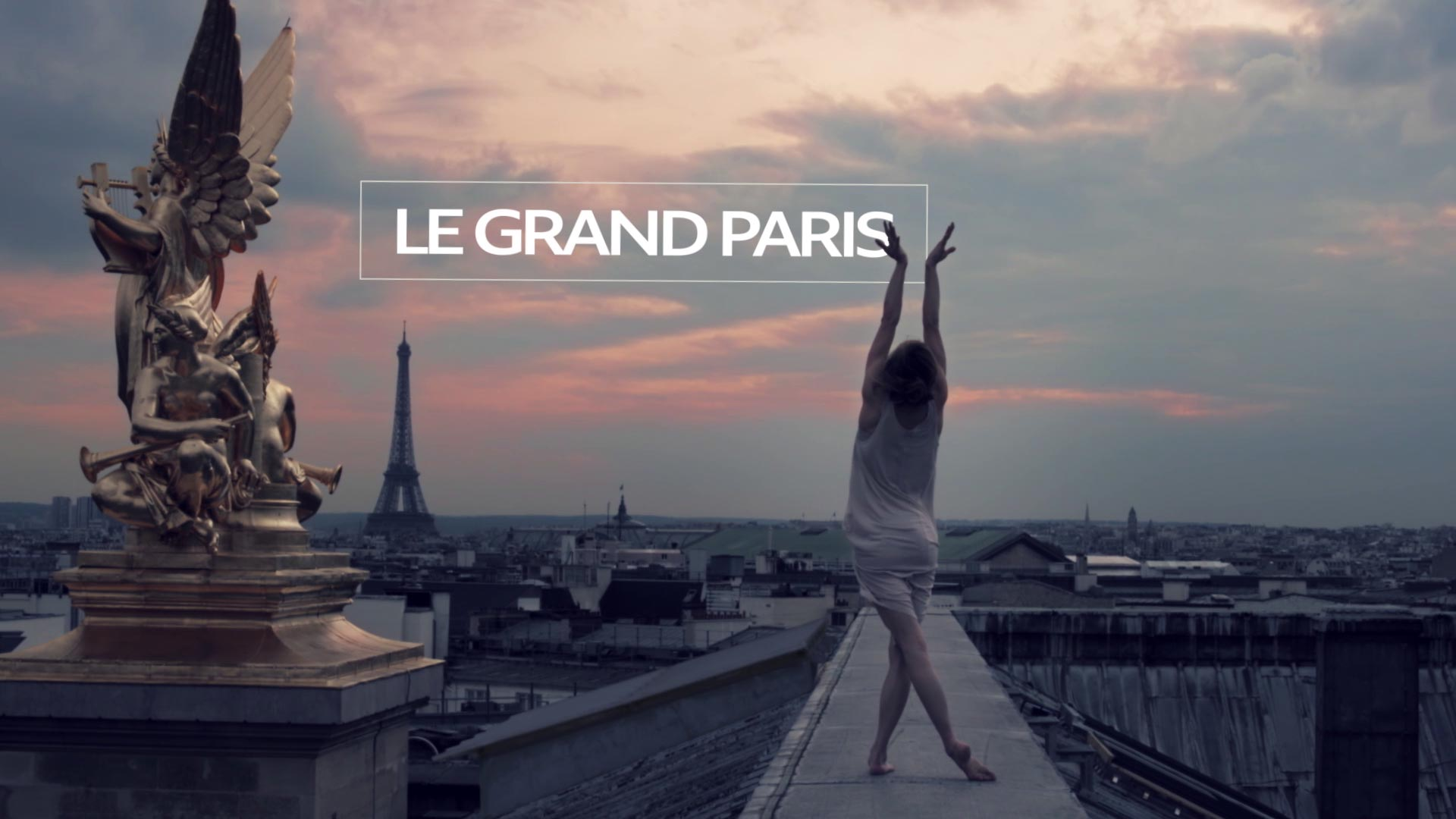 Film Grand Paris