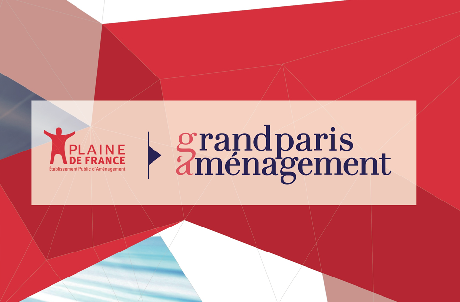 Grand Paris Aménagement et Plaine de France fusionnent