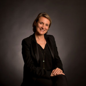 Anne MAIKOVSKY directrice du territoire « Grand Paris Seine Amont »